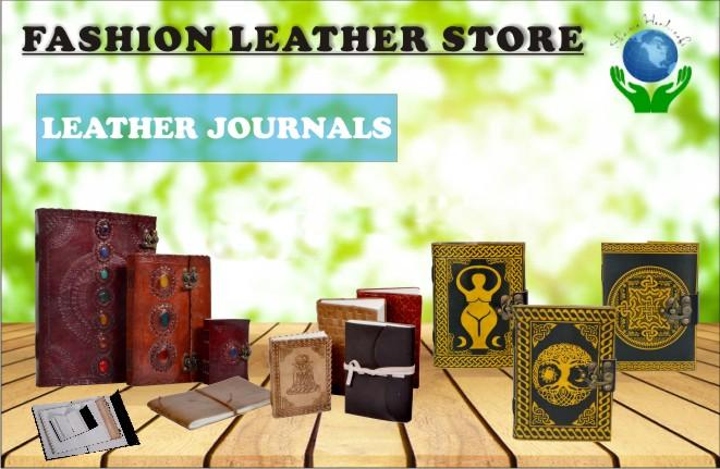 Leather Journals