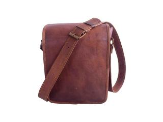padded laptop messenger bag