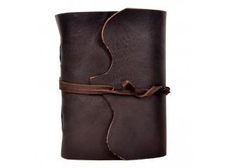 Vintage Leather Journal Handmade New Soft Buffalo Leather Diary