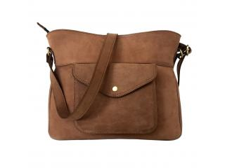 Leather Women Bag Elegant Shoulder