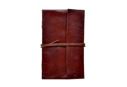 Handmade New Simple Looking Leather Journal Diary & Sketchbook