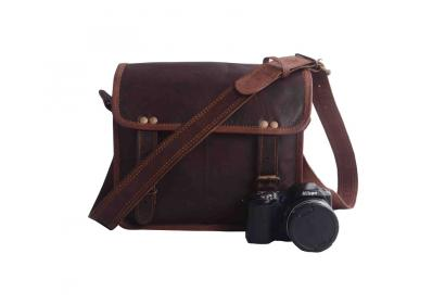 Satchel Genuine Laptop Bag