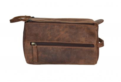 Handmade Vintage Crazy Horse Leather Bag