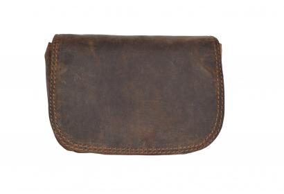 Vintage Crazy Horse Leather in USA