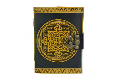 Leather Journal Wholesaler Celtic Knot Design Book Of Shadow Leather Journal Sketch Book Note Book